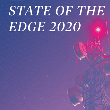 State of the Edge 2020