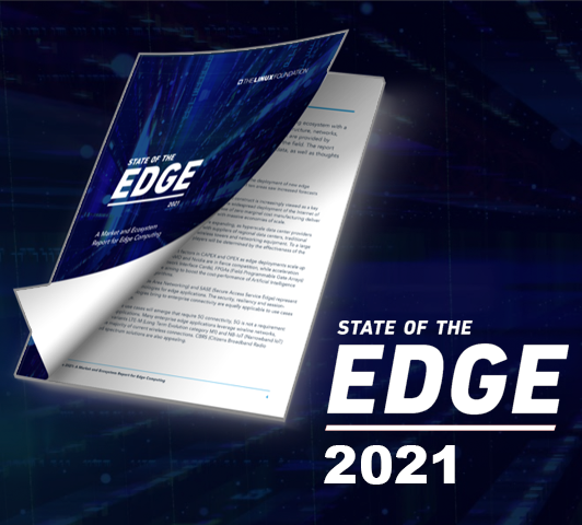 State of the Edge 2021